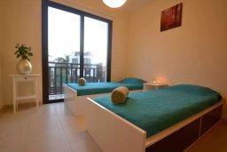 Спальня 2. Кипр, Каппарис : Уютная вилла с 2-мя спальнями, с бассейном и тенистой террасой с патио, расположена в 280 метрах от пляжа Firemans Beach