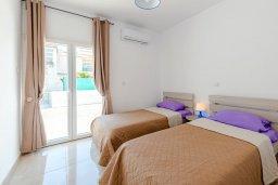 Спальня 2. Кипр, Декелия - Ороклини : Апартамент с гостиной, двумя спальнями и террасой