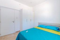 Спальня. Кипр, Декелия - Ороклини : Апартамент с гостиной, двумя спальнями и террасой