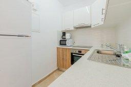 Кухня. Кипр, Декелия - Ороклини : Апартамент с гостиной, двумя спальнями и террасой
