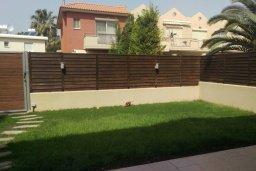 Территория. Кипр, Гермасойя Лимассол : Прекрасный мезонет в комплексе с бассейном, 3 спальни, приватный дворик, парковка, Wi-Fi