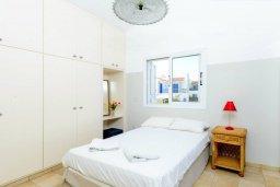 Спальня 2. Кипр, Каво Марис Протарас : Уютная вилла с 3-мя спальнями, с бассейном, тенистой террасой с патио и барбекю