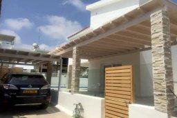 Территория. Кипр, Каво Марис Протарас : Современная вилла с бассейном и большим двором, 3 спальни, 2 ванные комнаты, барбекю, парковка, Wi-Fi