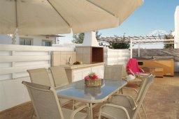 Территория. Кипр, Санрайз Протарас : Прекрасная вилла с 2-мя спальнями, с приватным двориком с патио, джакузи и барбекю