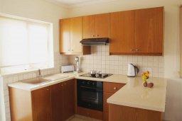 Кухня. Кипр, Санрайз Протарас : Уютная вилла с видом на море, с 2-мя спальнями, с бассейном, патио и барбекю