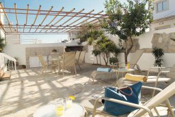 Территория. Кипр, Санрайз Протарас : Прекрасная вилла с 2-мя спальнями, с просторным внутренним двориком с патио и барбекю