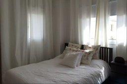 Спальня. Кипр, Каппарис : Уютная вилла с 2-мя спальнями, с бассейном и частным двориком в окружение пальм