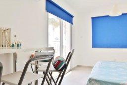 Студия (гостиная+кухня). Кипр, Центр Айя Напы : Уютная студия в комплексе с бассейном