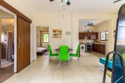 Гостиная. Кипр, Ионион - Айя Текла : Прекрасная вилла с бассейном возле пляжа, 3 спальни, 2 ванные комнаты, барбекю, парковка, Wi-Fi