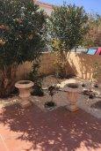 Территория. Кипр, Пафос город : Прекрасный мезонет в комплексе с бассейном, 4 спальни, 4 ванные комнаты, приватный дворик, Wi-Fi