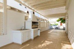 Территория. Кипр, Пернера : Роскошная пляжная вилла с 4-мя спальнями, с бассейном и барбекю, расположена в идиллическом районе Пернера
