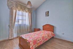 Спальня 2. Кипр, Дасуди Лимассол : Мезонет 4 спальни, 3 ванные комнаты, парковка