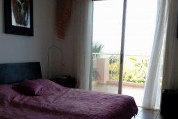 Спальня 2. Кипр, Лачи : Роскошная вилла с бассейном и джакузи, 3 спальни, 2 ванные комнаты, барбекю, камин, парковка, Wi-Fi