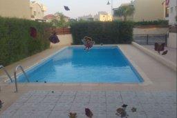 Бассейн. Кипр, Св. Рафаэль Лимассол : Прекрасная вилла с 3-мя спальнями, с большим бассейном и детским бассейном, и с приватным двориком с патио