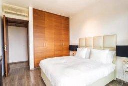 Спальня 2. Кипр, Св. Рафаэль Лимассол : Современная 2 спальная квартира с роскошным видом на море рядом с отелем Св. Рафаэль для 4-х гостей