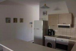 Кухня. Кипр, Гермасойя Лимассол : Апартаменты с 2-мя отдельными спальнями в комплексе с бассейном для 5-ти гостей