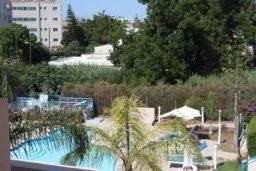Бассейн. Кипр, Гермасойя Лимассол : Апартаменты с 2-мя отдельными спальнями в комплексе с бассейном для 5-ти гостей