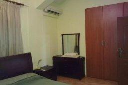 Спальня. Кипр, Гермасойя Лимассол : Уютная вилла с 3 спальнями с собственным бассейном в центре Лимассола в 300 метрах от моря для 6-ти гостей