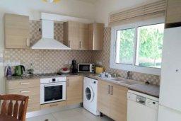 Кухня. Кипр, Пиргос : Прекрасная вилла с 3 спальнями, с бассейном, приватным двориком и барбекю