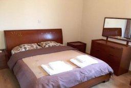 Спальня 2. Кипр, Пиргос : Прекрасная вилла с 3 спальнями, с бассейном, приватным двориком и барбекю
