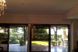 Вход. Кипр, Св. Рафаэль Лимассол : Эксклюзивный апартамент на берегу моря, с 3-мя спальнями, в комплексе с детским и взрослым бассейном, садом, теннисным кортом и сауной