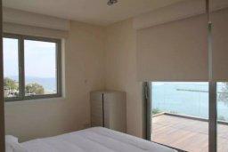 Спальня 2. Кипр, Центр Лимассола : Роскошные апартаменты на берегу моря, с 3-мя спальнями, в комплексе с бассейном, spa-центром и фитнес клубом