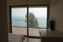 Спальня 3. Кипр, Центр Лимассола : Роскошные апартаменты на берегу моря, с 3-мя спальнями, в комплексе с бассейном, spa-центром и фитнес клубом