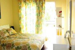Спальня 2. Кипр, Св. Рафаэль Лимассол : Симпатичная вилла с 3-мя спальнями, с бассейном, тенистой террасой с патио и барбекю