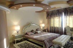 Спальня 3. Кипр, Айос Тихонас Лимассол : Величественная вилла класса люкс с 7 спальнями, с бассейном, панорамным видом на море и зелёным садом, расположена в Лимассоле