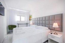 Спальня 2. Кипр, Центр Лимассола : Роскошные апартаменты с 2-мя спальнями для 4-ти гостей c потрясающим видом на залив Лимассола