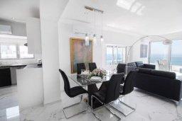 Гостиная. Кипр, Центр Лимассола : Роскошные апартаменты с 5-ю спальнями для 10-ти гостей c потрясающим видом на залив Лимассола