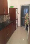 Кухня. Кипр, Декелия - Пила : Очаровательная вилла с 4-мя спальнями, с бассейном и зелёным садом, расположена в Ларнаке для 11-ти гостей
