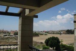Вид. Кипр, Декелия - Пила : Прекрасные апартаменты с 2-мя спальнями в частном комплексе, с общим бассейном и  садом для 4-ти гостей в Ларнаке