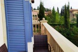 Патио. Кипр, Св. Рафаэль Лимассол : Роскошные апартаменты с 2-мя спальнями для 4-ти гостей на 1 береговой линии, Лимассол
