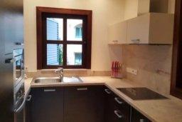 Кухня. Кипр, Св. Рафаэль Лимассол : Роскошные апартаменты с 2-мя спальнями для 4-ти гостей на 1 береговой линии, Лимассол