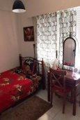Спальня 2. Кипр, Св. Рафаэль Лимассол : Уютные апартаменты с 2-мя спальнями для 4-ти гостей всего в 300 метрах от моря, Лимассол