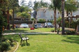 Территория. Кипр, Св. Рафаэль Лимассол : Роскошные апартаменты с 2-мя спальнями для 4-ти гостей на 1 береговой линии, Лимассол