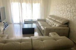 Гостиная. Кипр, Св. Рафаэль Лимассол : Роскошные апартаменты с 2-мя спальнями для 4-ти гостей на 1 береговой линии, Лимассол