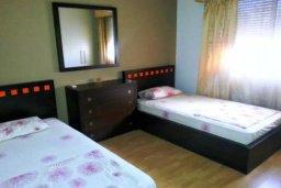Спальня 2. Кипр, Св. Рафаэль Лимассол : Роскошные апартаменты с 2-мя спальнями для 4-ти гостей на 1 береговой линии, Лимассол