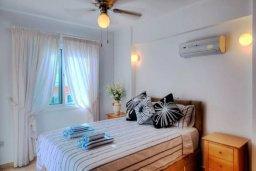 Спальня. Кипр, Пейя : Уютные апартаменты с 3-мя спальнями для 5-ти гостей