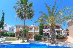 Бассейн. Кипр, Пейя : Уютные апартаменты с 2-мя спальнями для 6-ти гостей всего в 300 метрах от моря