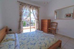Спальня. Кипр, Пейя : Уютные апартаменты с 2-мя спальнями для 6-ти гостей всего в 300 метрах от моря