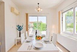 Гостиная. Кипр, Полис город : Роскошный дом с 3-мя спальнями, с бассейном, зелёным садом с фруктовыми деревьями, с уютной террасой с патио и традиционным кипрским барбекю