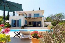 Территория. Кипр, Лачи : Замечательная вилла с прекрасным видом на залив Chrysochou, с 3-мя спальнями, с бассейном, уютной террасой с патио, в окружение красивого ландшафтного сада