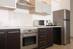 Кухня. Кипр, Скулли : Очаровательная вилла с 3 спальнями с для 6-ти гостей с бассейном и садом
