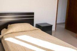 Спальня 3. Кипр, Ларнака город : Современный просторный и комфортный таунхаус с 3-мя спальнями для 7-ых человек в тихом и спокойном месте.