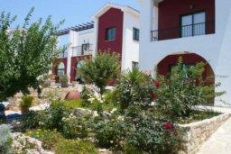 Территория. Кипр, Катикас : Прекрасная квартира с 2 спальнями для 5-х гостей в комплексе с бассейном и садом