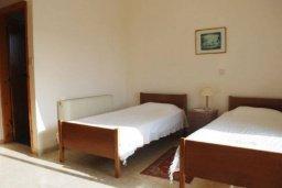 Спальня 3. Кипр, Катикас : Прекрасная квартира с 2 спальнями для 6-х гостей в комплексе с бассейном и садом