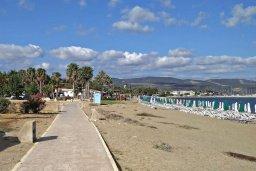 Пляж Municipal Beach в Лачи