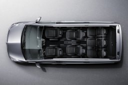 Mercedes V Class Long 2.2 автомат : Кипр